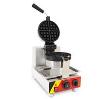 Traitement des aliments Mini rotation de gaufres de gaufres en acier inoxydable en acier inoxydable commérique