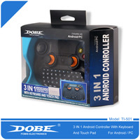 2020 DOBE TI - 501 3 in 1 Wireless Multifunctional Controlle...