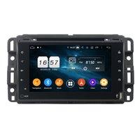 8 Основные PX5 CPU Android 9.0 4G Автомобильный DVD Радио GPS для GMC YukonTahoe 2007-2012