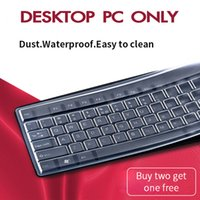 Waterproof Laptop Keyboard protective film Keyboard cover du...