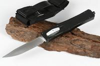 Benchmade Infidel eylem Otomatik bıçaklar 3350 BM42 BM43 BM943 Cep Taktik Kelebek bıçak dişli Survival bıçak ile naylon kılıf
