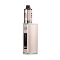 Vendita calda Bigbox min 80W 2200mAh batteria batteria vape vape scatola saper non perdita kit di fumo conducenti sigarette meccaniche DHL spedizione gratuita