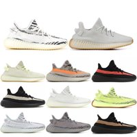 Blue Tint V2 Running Shoes 2019 True Form Beluga 2. 0 Zebra C...