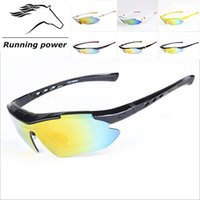 High quality bicycle sports glasses windproof goggles riding...