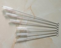 Drinking Straw Brush for Stainless Steel Bamboo Drinking Str...