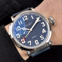 New GMT 95. 2430. 693 51. C751 Steel Case Blue Dial 47mm Automa...