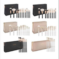 conic London Travel Portable Eye Makeup Brushes Set for Eyes...