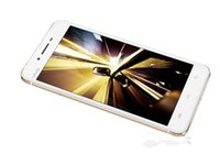"Orijinal Vivo X6 4G LTE Mobil Telefon Snapdragon 615 Octa Çekirdek 4GB RAM 32GB 64GB ROM Android 5.2"" 13.0MP NFC Parmak İzi Kimlik Akıllı Cep Telefonu"
