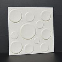 Citazione 3D del vinile in camera Home Decor decalcomania di arte adesivi murali Camera murale