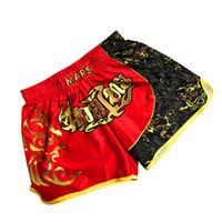Moda-Mens Designer Verão Shorts Homem Boxer Terno De Treinamento De Basquete UFC MMA Luta Correndo Sweatpants Anti-fricção Calças Soltas