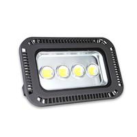 Super Bright 200W 300W 400W 500W 600W levou holofote Outdoor Flood lâmpadas impermeáveis luzes de inundação do túnel Lâmpadas LED AC 85-265V