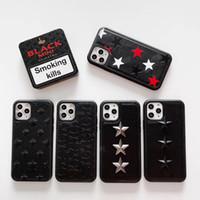 (Caso de telefone de couro de alta qualidade) Caso de telefone de couro de alta qualidade para iPhone12 11 Pro Max XR X S 7 8 Plus