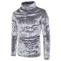 New Winter Thick Warm Sweater 2019 Spring Men Brand Mens Sweaters Slim Fit Pullover Men Knitwear Turtleneck collar Male Outwear