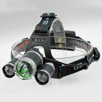 3 фары T6 +2 * R2 велосипедные фары, фары самолета, зарядка сильного света, светодиодное наружное оборудование, велосипедные фонари