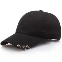 Anello Cerchio Snapback Caps Men Donners Designer Sport Casquette Regolabile Berretto da baseball Cappello da baseball Hip Hop Hat online