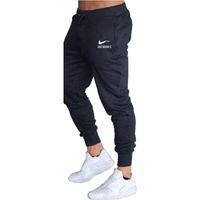 Venta caliente Tecnología Pantalones deportivos Pantalones deportivos Pantalones de algodón Hombres Chándalos Pantalones Fondos para hombres Joggers Tecnología Tecnología Camo Camo Pantalones 2 colores