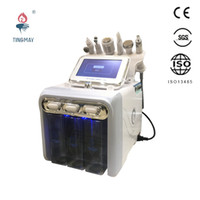 Korean Technology Multifunctional 6 In 1 H202 Hydra Peel Wat...