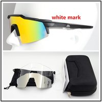 Coated Mirror Cycling Glasses Bike Outdoor Sports Bicycle S...