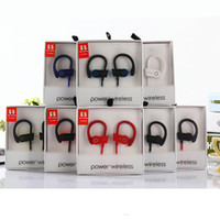 G5 Sports Wireless Earphones Power3 In- ear Wireless Headphon...