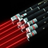 Real Store ! Astronomy High Power 5mW 650 Red Laser Pointer ...