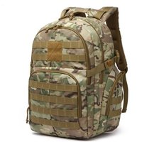 1000D 40L Tactical Molle Shoulder Bag Military Camping Hunti...