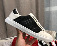 2019 men designer sneakers open shoes with top quality 3 col...