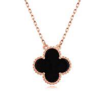 Designer Halskette Luxus-Designer-Schmuck Frauen Halskette S925 Sterling Silber Collier Frauen Schmuck heißen Verkauf Designer neclace