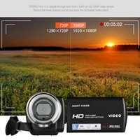 Portable 1080P HD 16X Zoom IR Night Vision Digital DV Camera...