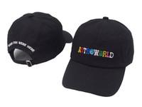새로운 아이콘 야구 모자 조정 가능한 스냅 백 모자 남성 여성 흰색 검정 녹색 ICON 자수 로고 문자 bone swag sun strapback cap