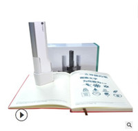 2020 حار بيع printpen المحمولة طابعة نفث الحبر القلم محتوى مخصص المحمولة حبر الطابعة الباركود