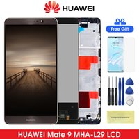 Mate 9 Lcd Display For HUAWEI Mate9 LCD With Touch Screen Di...