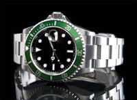 Envío gratis venta caliente hombre reloj Top venta hombres relojes reloj mecánico movimiento automático de acero inoxidable reloj de pulsera para hombres 157
