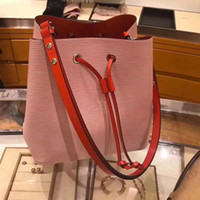 NÉONOÉ Multicolored Water Women' s handbag luxury handba...