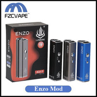 Authentic Lvsmoke Enzo Mod Battery 450mAh Variable Voltage V...