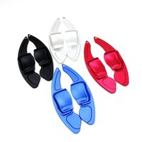 1 Pair steering wheel DSG paddle shifters for Volkswagen VW ...