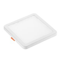 Downlights 6w 8W 15w LED free aperture panel white light warm neutral ceiling lamp