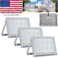 LED Flood Light Outdoor 500W IP65 Waterproof Outdoor Securit...