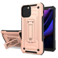 For iPhone XS MAX Armor Case Hybrid Superior Hard PC And Rub...