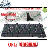 HP 컴팩 파빌리온 ZV5000의 DV5000 M2000 R4000 V2000 V5000 C300 C500 라틴 아메리카 LA 스페인어 SP에 TECLADO에 대한 새로운 노트북 키보드