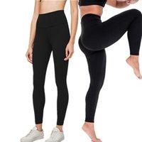 الصلبة ارتفاع الخصر الرياضة رياضة ارتداء طماق مرونة اللياقة البدنية الكامل الجوارب الكامل تجريب yogaworld النساء الفتيات اليوغا