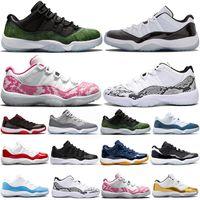 Großhandel Nike Air Max Jordan 11 2018 Kinder Designer