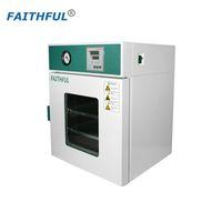 (110V) CE-konform Labor Kleinhochtemperatur-Vakuum-Ofen PID-Regler Umlufttrocken Box für Schule Science Laboratory