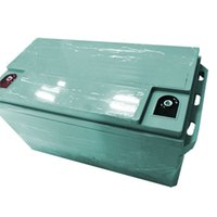 12.8V 80Ah 2500cycles 12v LiFePO4 Batterien Akku für Telecom Haushalts-Speicher Solarspeicher kann Säure-Batterie ersetzen