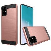 Caja del teléfono para LG K51 K30 2019 stylo 6 5 g moto lápiz armadura cubierta