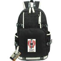 Top oss рюкзак Голландия команда день пакет С 1928 года Футбольный клуб школьная сумка Футбольный рюкзак для ноутбука Рюкзак Спортивная школьная сумка
