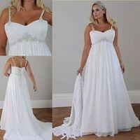 dn lace fashion garden empire bridal dresses sheer
