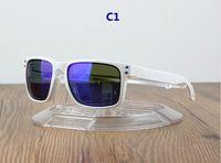 высококачественная Звезда HB9102 РОВО-UV400 поляризованных солнцезащитных очков tr90 и за пределами спортивные очки с HD-объективы полный комплект чехол удобный-безопасность