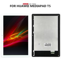 "10. 1"" For Huawei MediaPad T5 10 AGS2- L03 AGS2- W09 AGS2- L..."