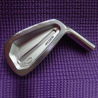 Peixe PC003 / CB003 Forjado Ferros Conjunto de Ferros # 4-9P 7 PCS / Define Clubes de Golfe Ferro Novo Homens Mulheres Esportes (apenas a cabeça, sem eixo e aderência)