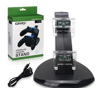 Dual Charging Stand USB Charger Dock Station for Playstation...